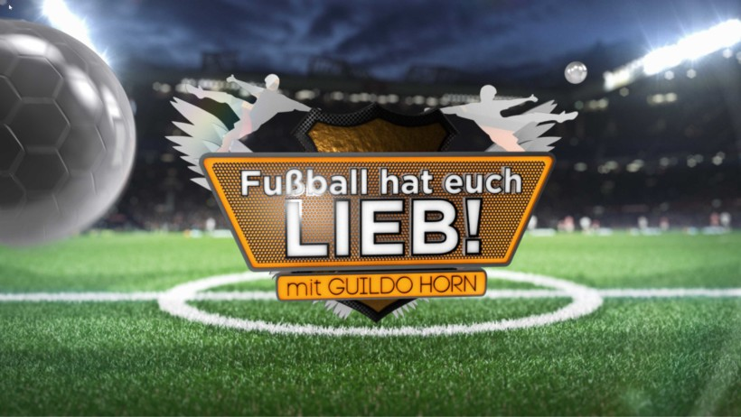 SKY – Fußball hat euch lieb!