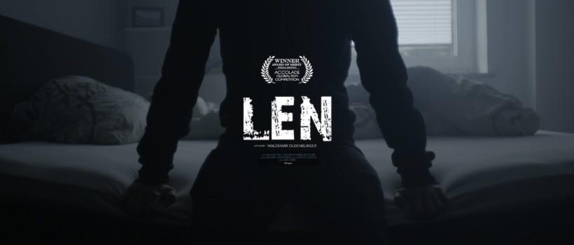 LEN – SHORT FILM