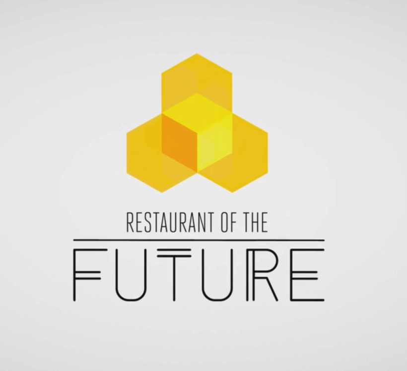 McDonald's – Restaurant of the Future