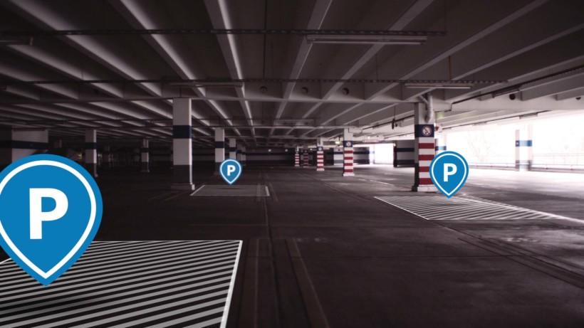 ParkU App Video