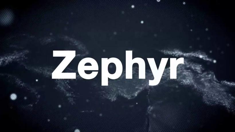 Airbus – Zephyr